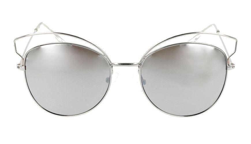 Óculos De Sol Seen Rfgf14 Ss 0 Fashion Metal Pequeno