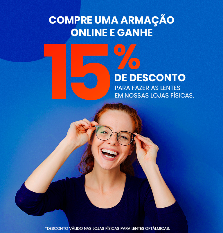 Banner - 15% Armacao