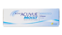Acuvue 1 day Astigmatismo