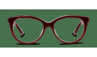 762753093721-front-01-bossorange-bo-0274-eyewear-red