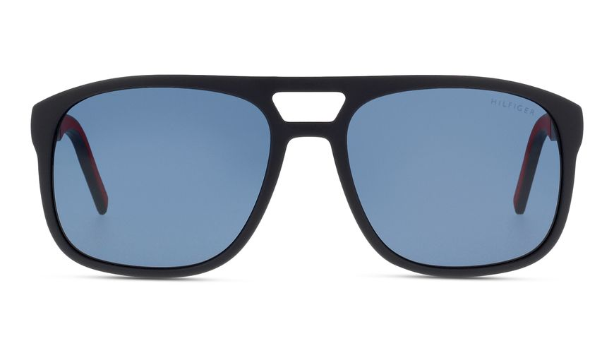 716736075501-front-01-tommy-hilfiger-th_1603_s-Eyewear-mtbl-blue