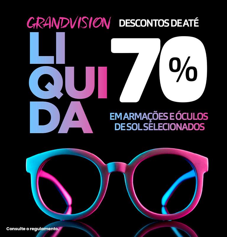 Banner - Liquidacao
