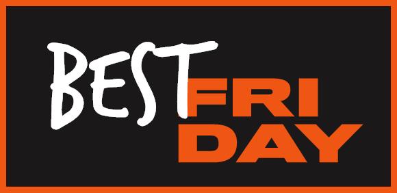 Best Friday
