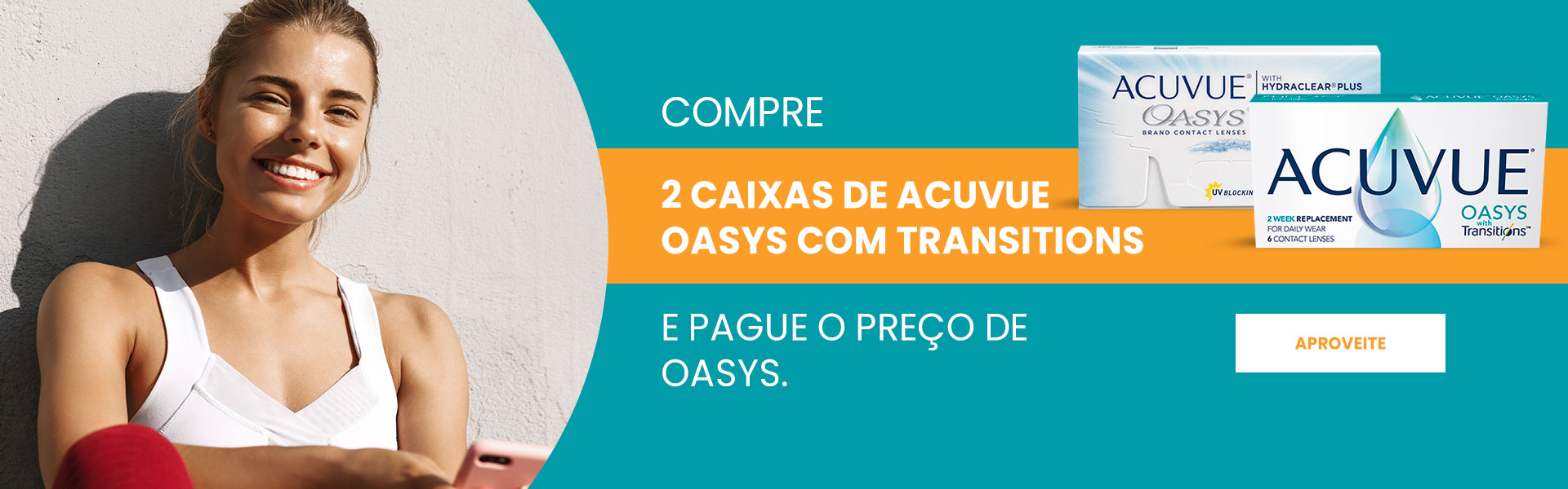 Banner - Oasys Transitions