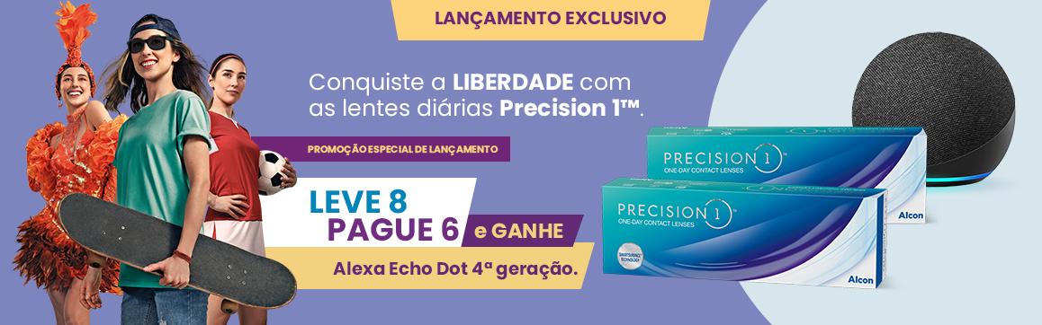 Banner - Precision-1