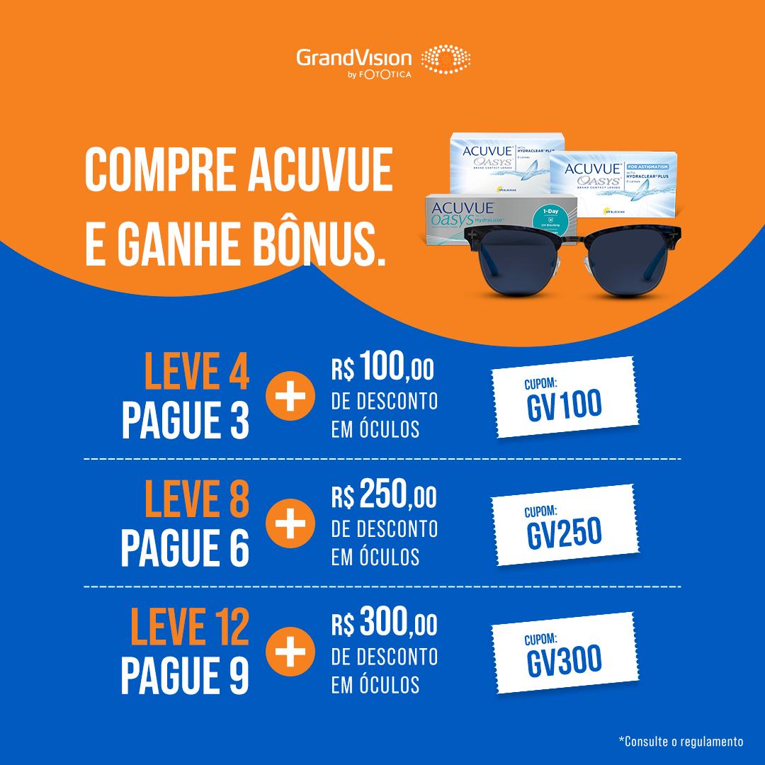 acuvue + bonus